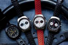 Sports Car Watches by Watches Cars Autodromo Prototipo