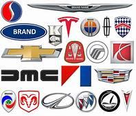 American Car Logos  Picture Click Quiz By Alvir28