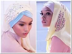 Trend Fashion Model Kerudung Terbaru