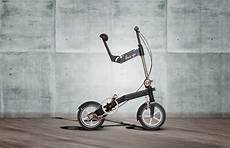 kwiggle the world s smallest folding bike transport