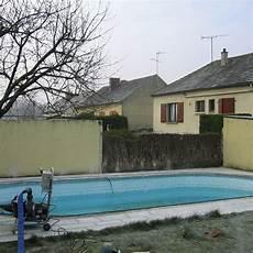 changer liner piscine changer de liner piscine h 233 nocque piscines