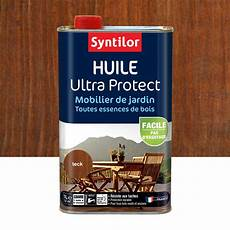 huile de teck leroy merlin huile syntilor ultra protec 1 l teck leroy merlin