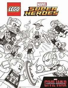 Malvorlagen Lego Marvel N De Malvorlage Lego Marvel