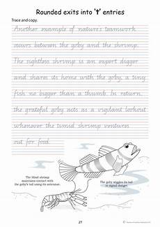 handwriting worksheets year 4 cursive 21651 handwriting conventions qld year 5 teachers 4 teachers educational resources and supplies