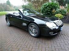 Used Mercedes Benz SL Cars For Sale With PistonHeads