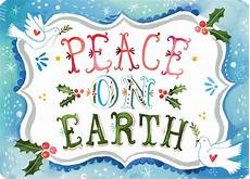 merry christmas peace earth the neat nook