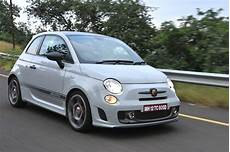 Fiat 500 Review Abarth Cars Drive Import