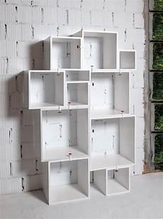 moduli libreria componibile libreria componibile assemblage by seletti design selab
