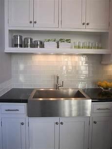 Kitchen Backsplash Tile Ideas Subway Glass 12 Subway Tile Backsplash Design Ideas Installation Tips