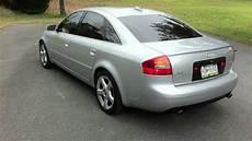 2004 Audi A6 Quattro 2 7t