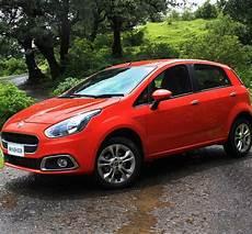 Fiat Punto Evo It Has Better Ride Quality Than