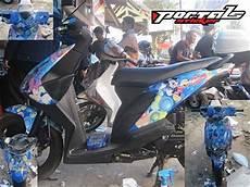 Stiker Motor Beat Keren by Foto Honda Beat Stiker Keren Honda Beat Oto Trendz
