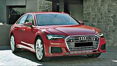 audi a6 2018 innenraum audi a6 2018 new review interior exterior infotainment 2019 5 series and e class rival
