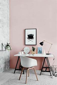 Wandfarbe Büro Ideen - 1001 ideen f 252 r altrosa wandfarbe zum genie 223 en