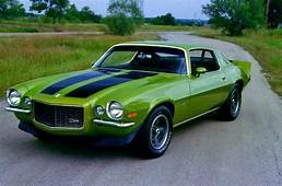 1000  Images About 1970 1972 Chevy Camaro On Pinterest