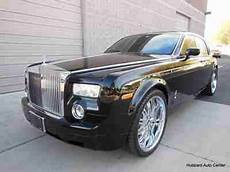 automobile air conditioning service 2005 rolls royce phantom on board diagnostic system sell used 2005 rolls royce phantom loaded new 24 quot wheels and tires black on black wow in