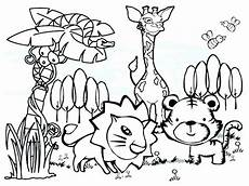 tropical rainforest animals coloring pages at getcolorings