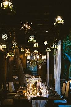 1000 images about hanging decor pinterest lanterns sky lantern and receptions 35 inspirational ideas to make a stunning starry wedding