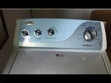 lavadora whirlpool no lava no exprime modo prueba manual como identificar posibles fallas youtube