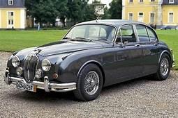 The Rebirth Of A Legend Jaguar MK2 Re Imagined