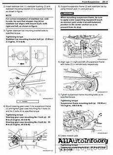how to download repair manuals 1990 suzuki swift regenerative braking suzuki swift service manual 2005