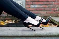 christian louboutin 130mm heels of