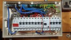 rcd in consumer unit keeps popping replaced with new one still same issue question answer