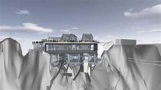 Neubau Seilbahn Zugspitze Die Neue Bergstation