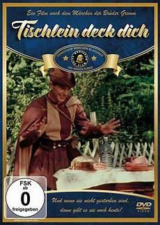 Tischlein Deck Dich 1956 Dvd Jpc