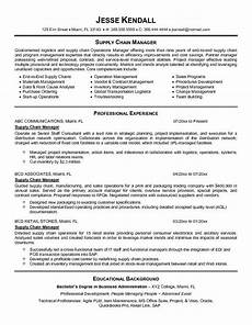 resume exles vendor management exles management