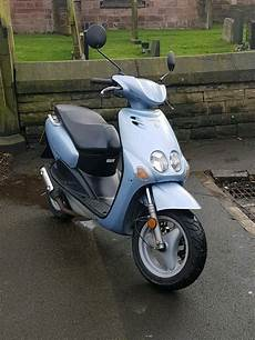 2005 Yamaha Neos 50 Scooter In Bury Manchester Gumtree