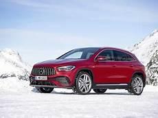 Mercedes Gla Erfahrungen - mercedes alle modelle erfahrungen autoplenum at