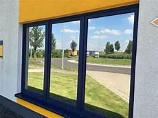 Sichtschutzfolie Fenster Innen - hitzeschutzfolien mit spiegeleffekt als sichtschutz