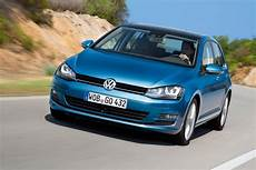 New Volkswagen Golf 1 4 Tsi Review Auto Express