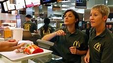 Kitchen Manager Wages by Mcdonald S Company Help Line To Worker Go On Food