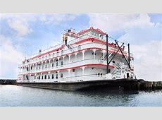 Savannah Riverboat Cruises Offering Thanksgiving Dinner