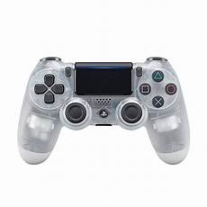 jual weekend deal sony new dualshock 4 wireless stick controller for ps4 crystal white