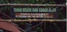107 Nama Cagar Alam Di Indonesia Ruana Sagita