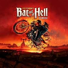 Musical Bat Out Of Hell - jim steinman s bat out of hell the musical