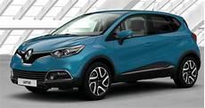 Renault Captur 2017 Couleurs Colors