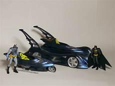 Voiture Batman Collection