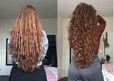 10 Months Of Curly Method And Staying Away From My