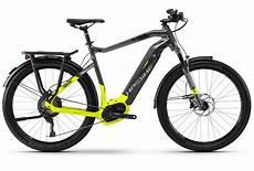 e bike trekking the haibike ebike range 2018 the fully charged picks