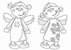 Engel Malvorlagen Zum Ausdrucken Comic Ausmalbild Engel Ausmalbilder Ausmalen Bilder