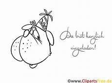 Ausmalbilder Geburtstag Einladung Einladung Zum Kindergeburtstag Als Ausmalbild