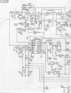 80 corvette wiring diagram gauges batee 1984 1989 c4 corvette digital cluster instrument panel repair guide