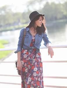 look hippie femme hippie chic estelle segura mode influenceuse