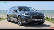 ford mondeo 2019 motors co uk ford mondeo estate review 2019