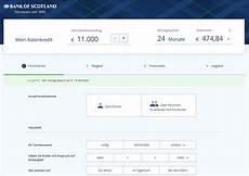 lll bank of scotland kredit erfahrungen und testbericht