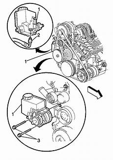 Buick Lesabre Questions Fan And Water Belt